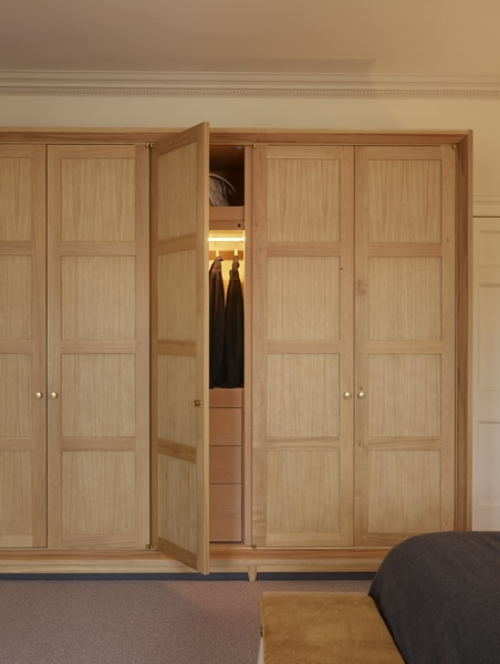 Marylebone Wardrobe